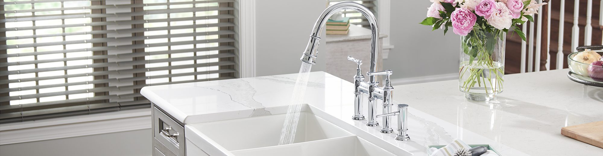 Faucets for Every Application