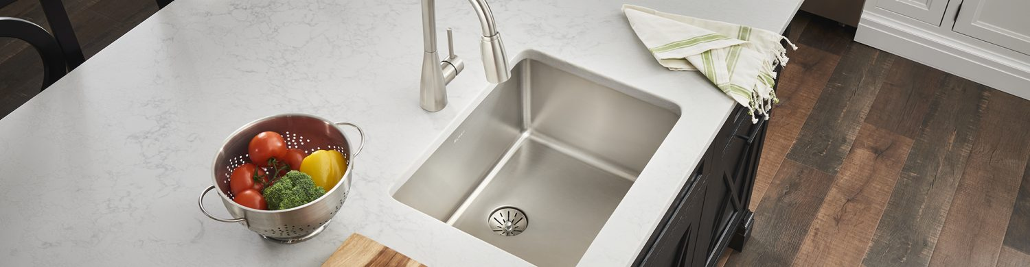 Sinks for Commercial & Residential Applications
