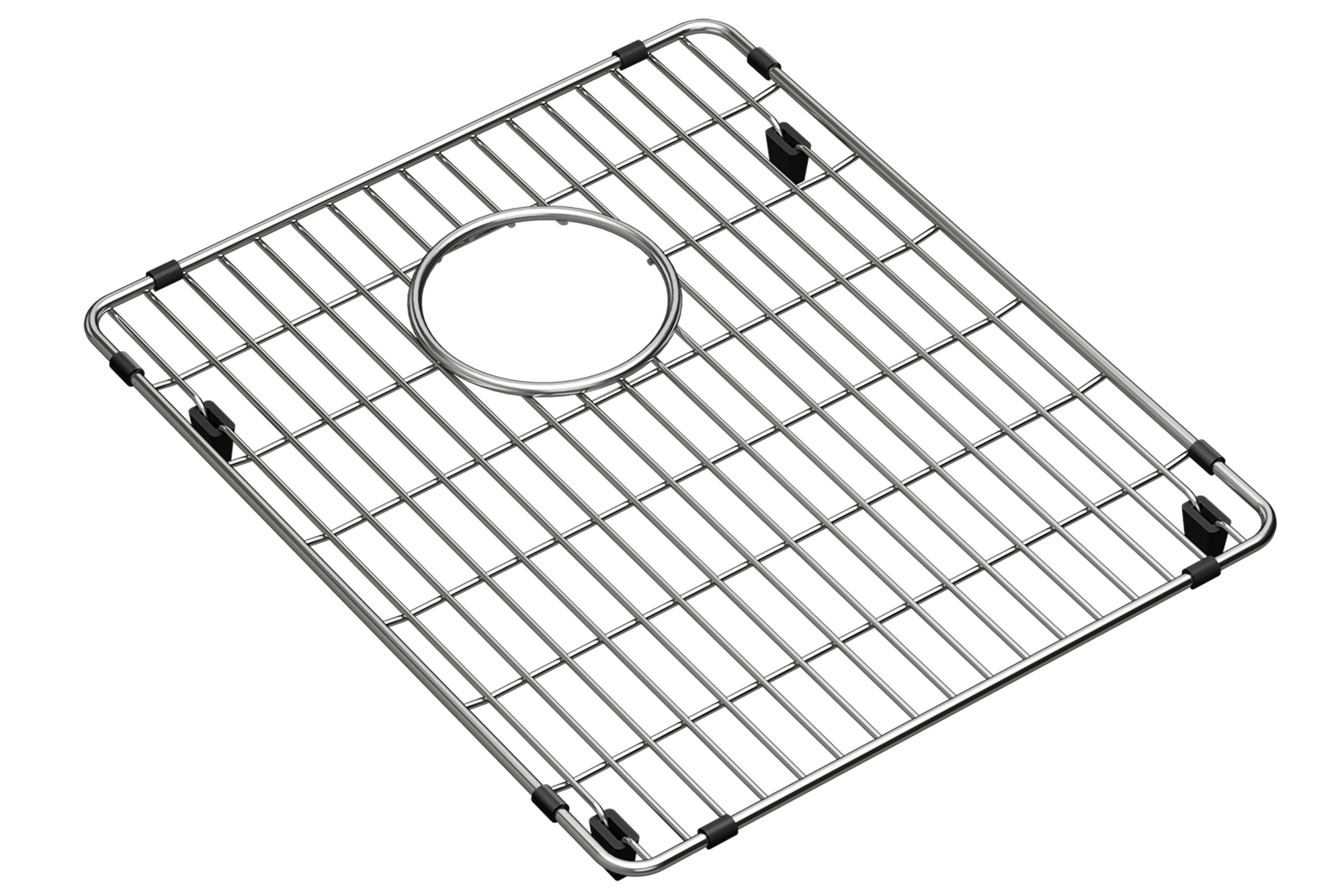 Elkay Crosstown Stainless Steel 13 X 15 1 2 X 1 1 4 Bottom Grid